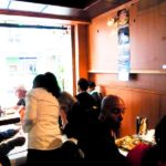 Comida indiana em Paris