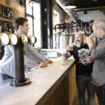 Melhores bares de Paris para o verão: Paname Brewing Company