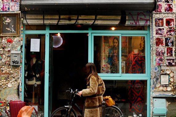La Maison de la Plage. Foto: Nathalie Diacci.