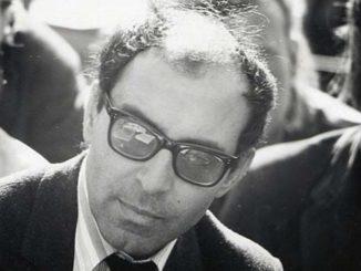 Festival de Cannes curta de Jean-Luc Godard