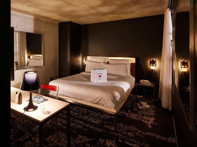 Hotéis baratos Paris