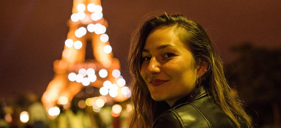 Passeios diferentes em Paris